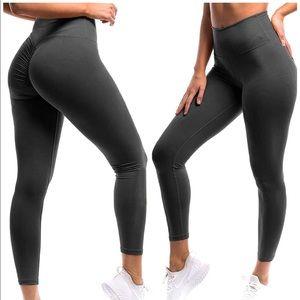 Pants - 0377 Yoga Pants Sport Pants Workout Leggings